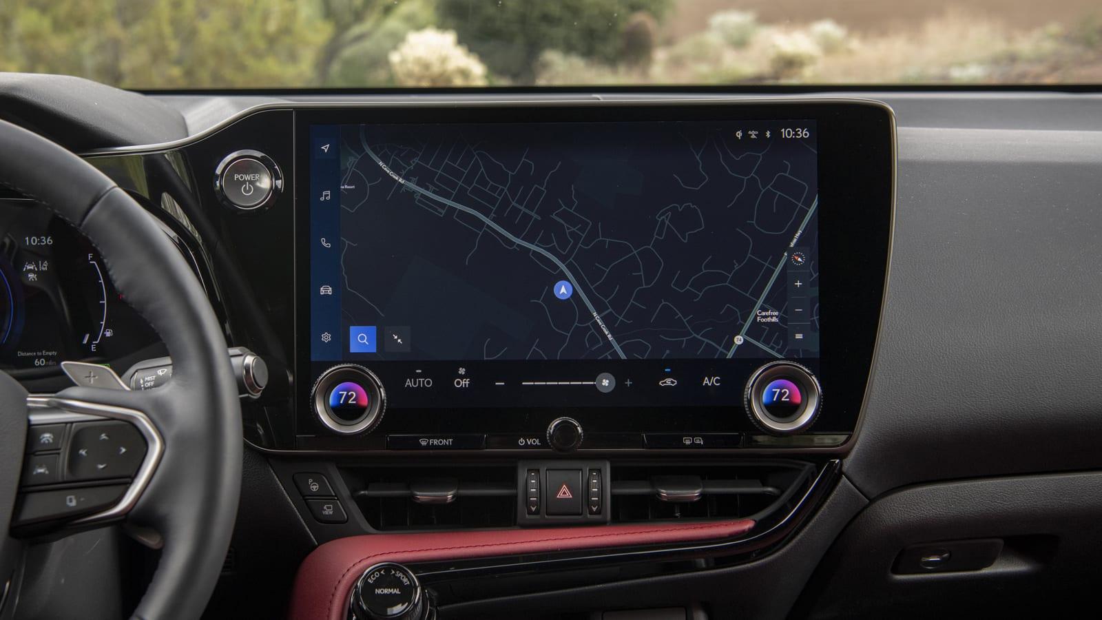 2022 Lexus NX First Drive Testimonial