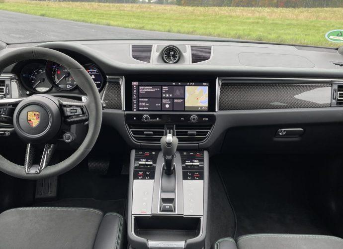 2022 Porsche Macan GTS First Drive Testimonial