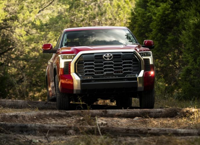 2022 Toyota Expanse First Drive Evaluation