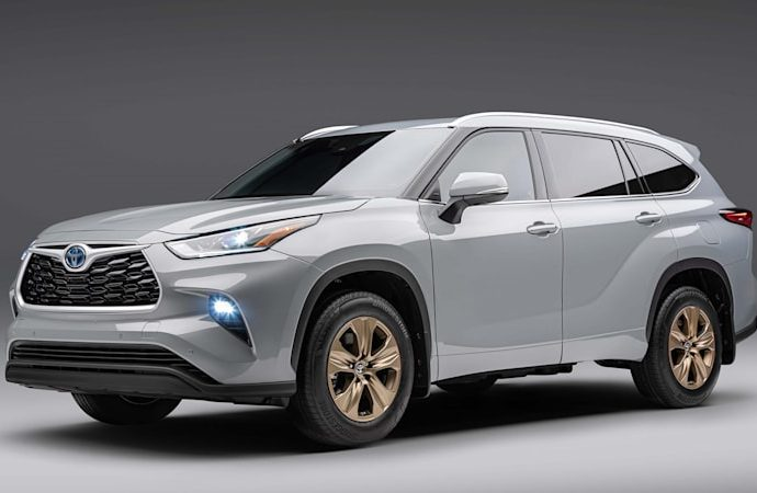 2022 Toyota Highlander Evaluation What's brand-new, Crossbreed mpg, rate, Bronze Version