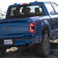2021 Ford F-150 Trembling First Drive Testimonial