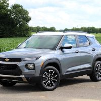 Best SUVs of 2021-2022: IIHS Top Safety And Security Picks