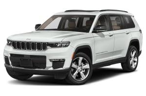 Editors' Picks September 2021 Genesis GV70, Grand Cherokee L as well as even more