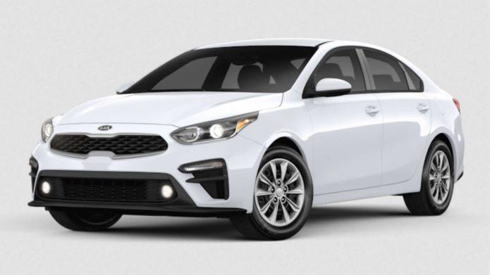 Finest Brand-new Autos for Under $20,000